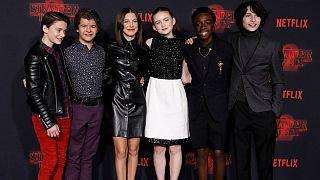 Netflix yapımı Stranger Things'in 3. sezon yayın tarihi açıklandı