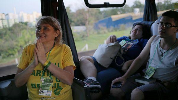 Le Brésil prêt à investir Bolsonaro