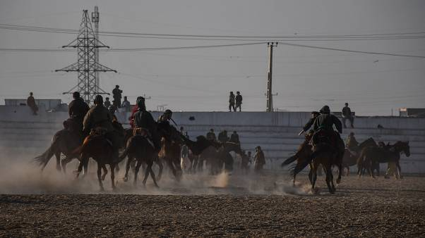 بزکِشی در افغانستان؛ از انتقاد حامیان حقوق حیوانات تا وضع مقررات جدید