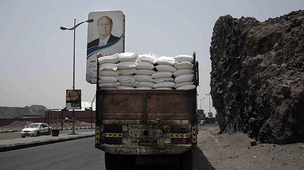 حوثی ها برنامه جهانی غذا را به ارسال کمک های غذایی فاسد به یمن متهم کردند