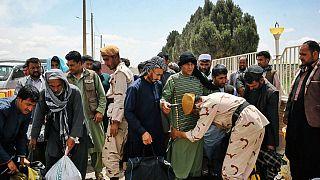 ترس همسایگان از احتمال خروج ناگهانی نظامیان آمریکا از افغانستان