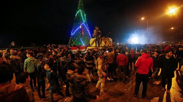 Reconstruire Mossoul, le voeu des Irakiens