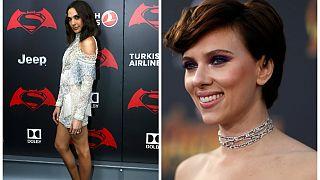 Ünlü kadın oyuncuların yüzleri porno sahnelerinde kullanılıyor