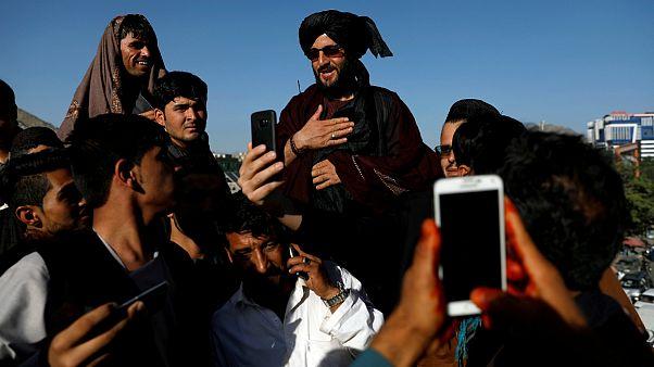 طالبان: با ایرانی ها در باره وضعیت افغانستان «پس از اشغال» گفتگو کردیم