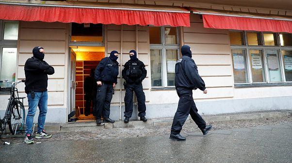 Μπότροπ: 50χρονος έπεσε με το όχημά του σε πεζούς