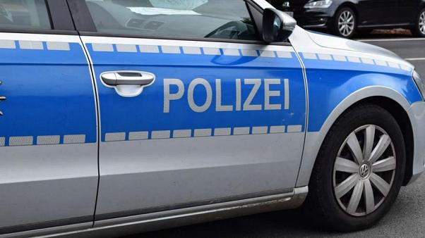 German man rams car into Syrian, Afghan pedestrians in suspected xenophobic attack
