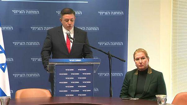 تفكك المعارضة الإسرائيلية قبل أشهر على موعد انتخابات الكنيست