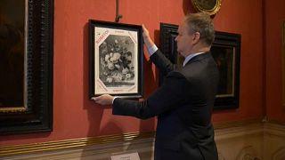 Visszakéri elrabolt műkincsét az Uffizi