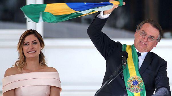 Bolsonaro investi, le Brésil saute dans l'inconnu