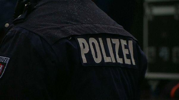 """Bottrop: 50-jähriger Arbeitsloser mit """"Absicht, Ausländer zu töten"""""""