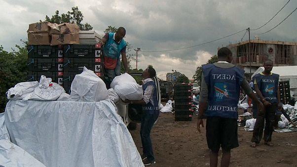 RDC : internet coupé à l'heure du dépouillement du scrutin présidentiel