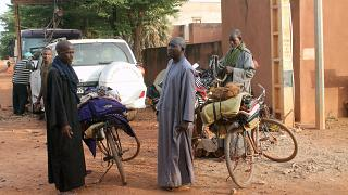 Mali'de etnik şiddet: 37 kişi hayatını kaybetti