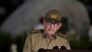 'La Revolución no ha envejecido' dice Castro en el 60 aniversario