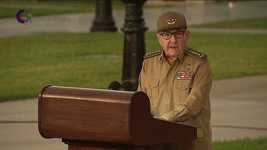 Cuba celebra 60 anos de revolução