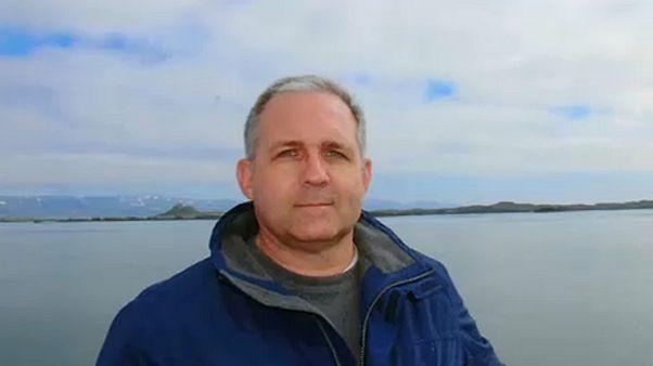 Un Américain arrêté en Russie pour espionnage