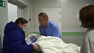 Магнитогорск: жизнь спасённого младенца вне опасности