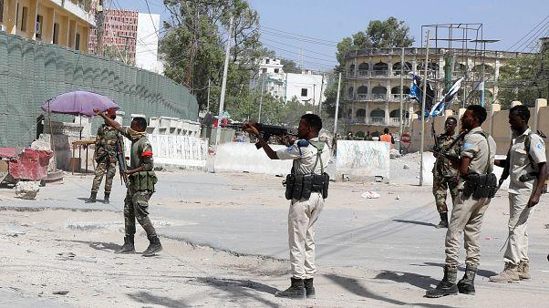 BM Somali Temsilcisi'ne 'Eş-Şebab' cezası: İstenmeyen adam ilan edildi