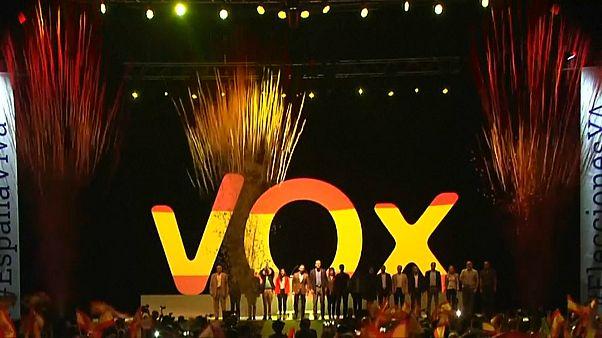 Vox podría convertirse en llave de Gobierno en España