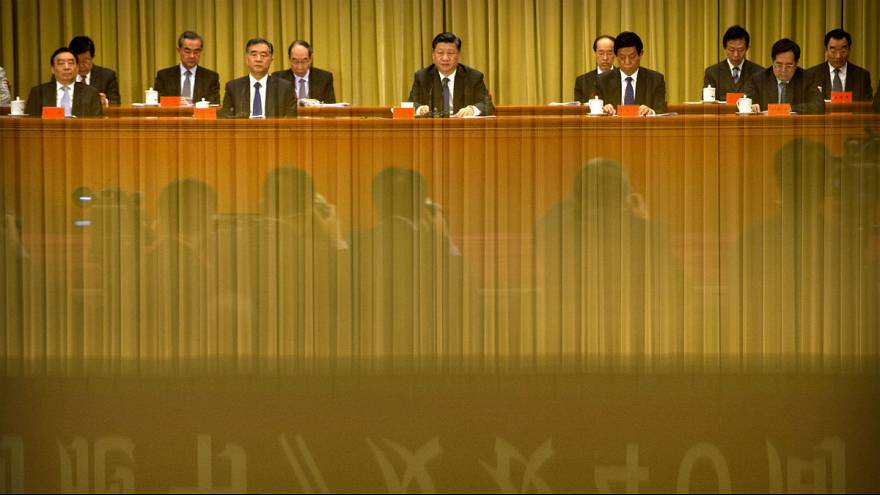 چین: تعهدی به عدم استفاده از زور علیه تایوان نداریم