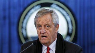 الصومال تطرد ممثل الأمين العام للأمم المتحدة من البلاد