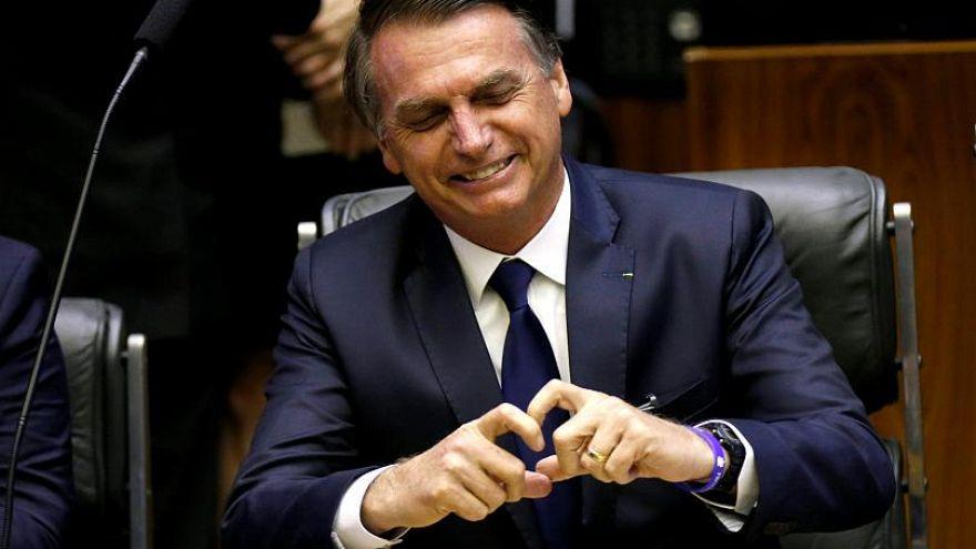 Bolsonaro é o novo Presidente brasileiro e a imprensa internacional reage
