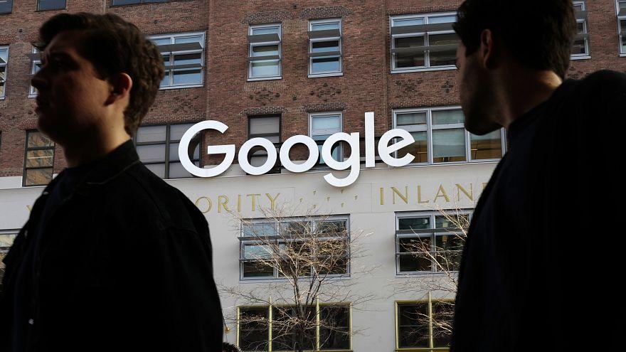 موافقة أمريكية على طرح غوغل أجهزة استشعار لحركة اليدين باستخدام الرادار