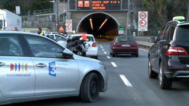 Guerra agli Euro 3: vietati dal Monte Bianco a Milano