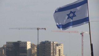 Alles andere als Frieden im Sinn: Siedlungs-Bauboom im Westjordanland