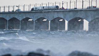 Danimarca: incidente ferroviario, almeno 6 morti
