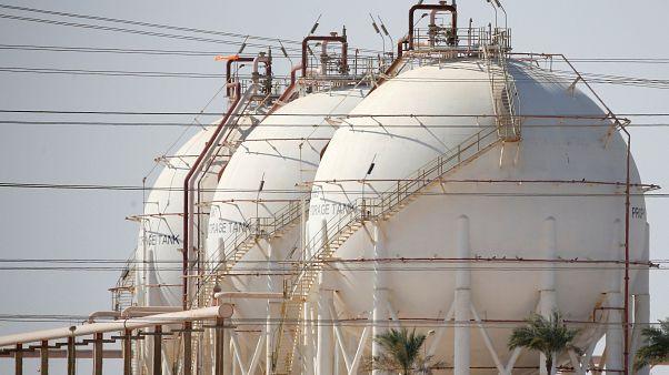 مسؤول: مصر تصدر 520 مليون قدم من الغاز المسال يومياً