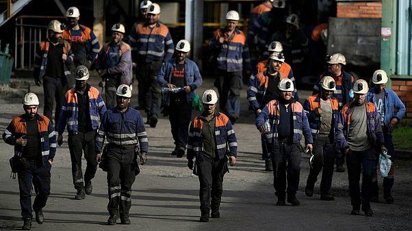 صنعت استخراج زغال سنگ در اسپانیا برای همیشه تعطیل شد