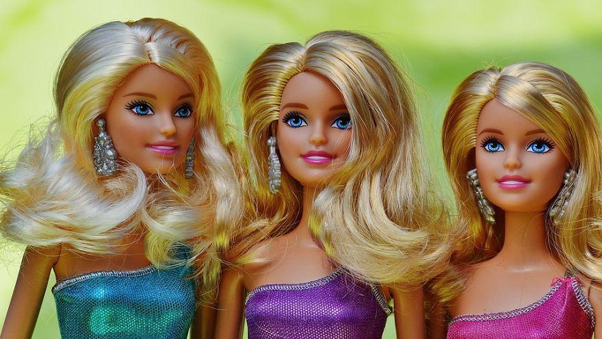 Video| Barbie hiç göstermese de 60. yaşını kutluyor