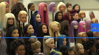 Barbie doll set to turn 60