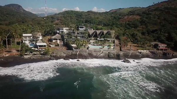 El Salvador setzt auf Surf-Tourismus