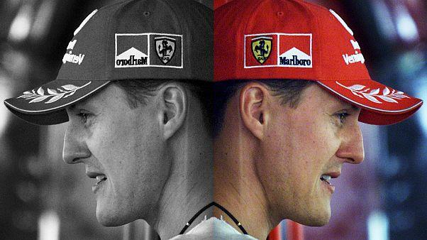 F1 pilotu Schumacher'in ailesi: Michael'ın 50. yaşını birlikte kutlayacağız