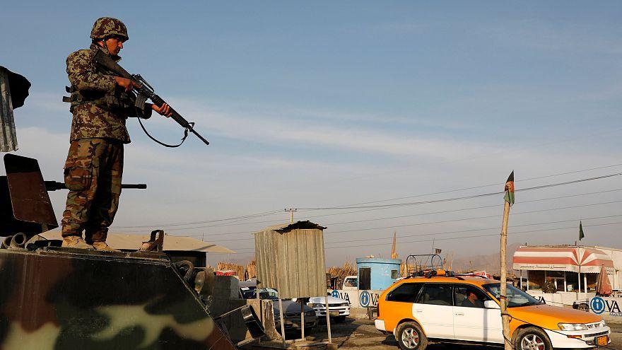 أفغانستان: مقتل 5 جنود في تفجير نفذته طالبان بموقع عسكري