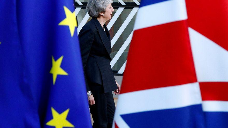 Ireland braces itself amid uncertainty over Britain's next steps