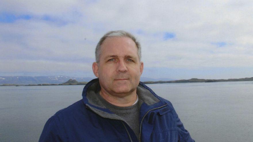ABD vatandaşı Paul Whelan, Moskova'da gözaltına alındı