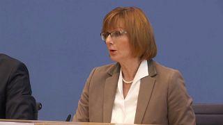 Violência marca passagem de ano em algumas cidades alemãs
