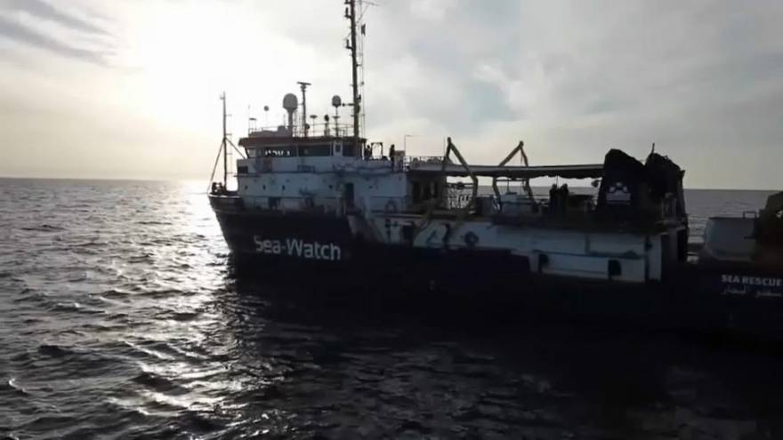 "Seawatch, l'appello Onu: ""situazione critica, serve sbarco immediato"""