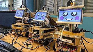 Robotlarla eğitim: Edebiyat ve drama derslerine teknolojik yaklaşım