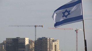 Israel no cesa en sus construcciones en Cisjordania