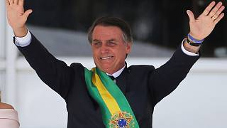 As primeiras medidas de Jair Bolsonaro