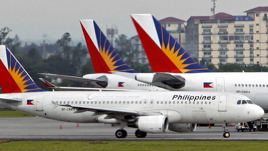 Filipinler, İsrail'e uçmak için Suudi Arabistan'dan hava sahası izni istedi