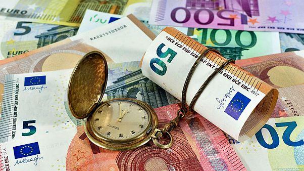 یورو، پول واحد اروپایی بیست ساله شد