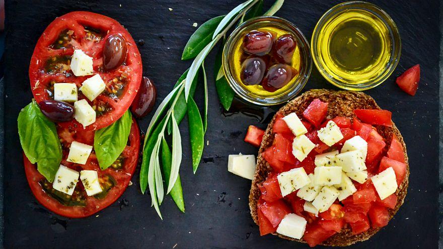 2019'da uygulanması en kolay ve en sağlıklı diyet: Akdeniz mutfağı