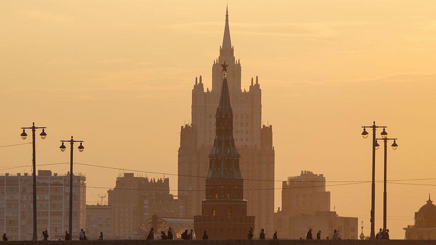 روسيا تسمح بالتواصل القنصلي مع أمريكي مشتبه بأنه جاسوس