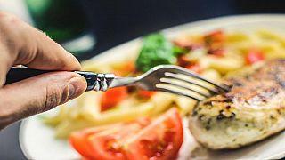 النظام الغذائي المتوسطي هو الأفضل في العام 2019
