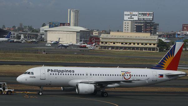 طيران الفلبين يسعى لتسيير رحلاته إلى إسرائيل عبر الأجواء السعودية