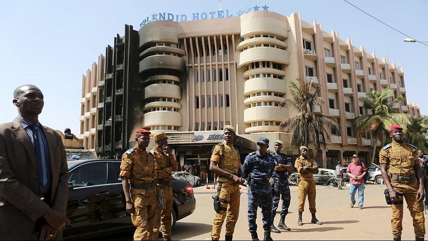 مقتل 13 في اشتباكات عرقية في بوركينا فاسو